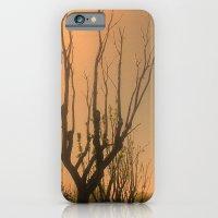 Spiritual Trees iPhone 6 Slim Case