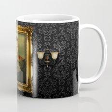 Leonardo Dicaprio - Repl… Mug