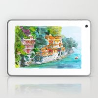 Dream place Laptop & iPad Skin