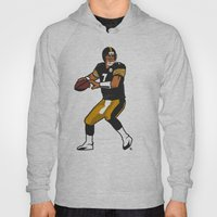 Big Ben - Steelers QB Hoody