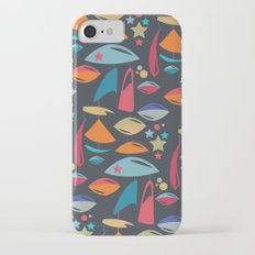 Abstract Atomics 2 iPhone 7 Slim Case