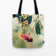 Berry Berry Me  Tote Bag
