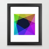 Fig. 004 Framed Art Print
