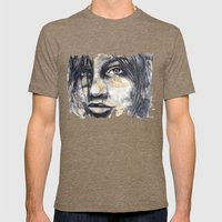 Odette By Carographic, C… Mens Fitted Tee Tri-Coffee SMALL