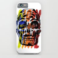 iPhone & iPod Case featuring Now is our time by Vasco Vicente
