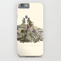 Lima. Bear And Maiden. iPhone 6 Slim Case