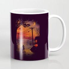 Ride Home Mug