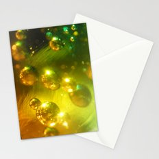 Bubbles! Stationery Cards