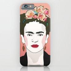 Frida iPhone 6s Slim Case