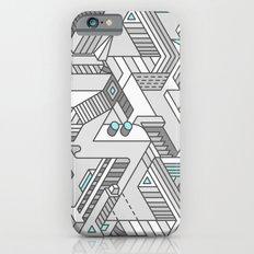 Penrose Manifold iPhone 6s Slim Case