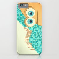 iPhone & iPod Case featuring i just get hungry by Pope Saint Victor