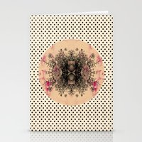 M.D.C.N. Xv Stationery Cards