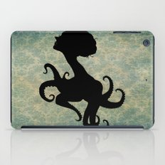 Marie Octoinette iPad Case