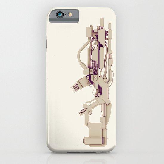Bullseye [from Resistance] iPhone & iPod Case