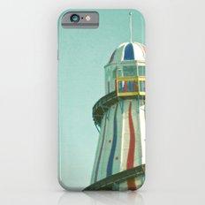 Summer Slide Slim Case iPhone 6s