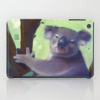 Koala iPad Case