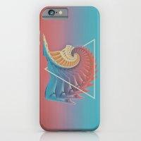 Fibonacci iPhone 6 Slim Case