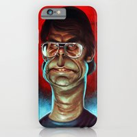 King Of Horror iPhone 6 Slim Case