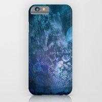 iPhone & iPod Case featuring underwater world by Marianna Tankelevich