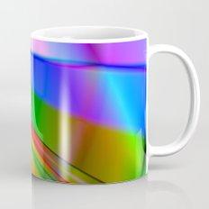 Rainbow Point Mug