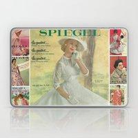1957 Spring/Summer Catalog Cover Laptop & iPad Skin