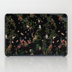 Monkey World iPad Case