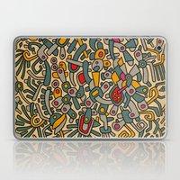 - Fossils - Laptop & iPad Skin