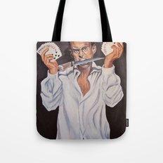 George Oscar Bluth Tote Bag