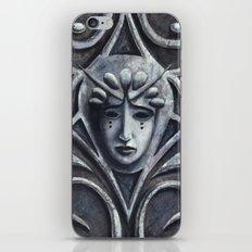 Gothica iPhone & iPod Skin