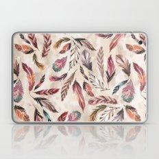 Feather Love Laptop & iPad Skin