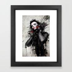 Rachela Framed Art Print