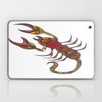 Tatoo Scorpion Laptop & iPad Skin