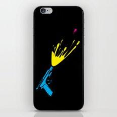 CMYKill iPhone & iPod Skin