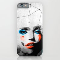iPhone & iPod Case featuring Zero City by Dnzsea
