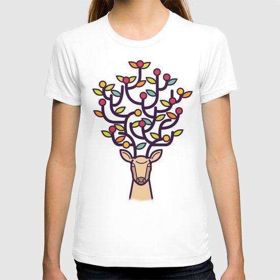 One Happy Deer T-shirt