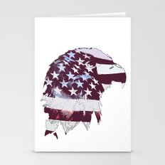 American Eagle Alt Stationery Cards