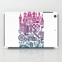 Castle Mama iPad Case