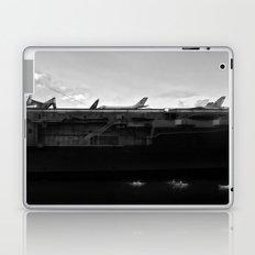 Intrepid Laptop & iPad Skin
