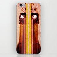 BOT iPhone & iPod Skin