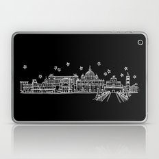 Roma (Rome), Italy City Skyline Laptop & iPad Skin