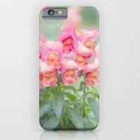 iPhone & iPod Case featuring Spring Pink Flowers by The ShutterbugEye