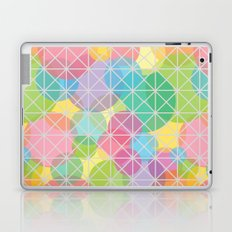 Behind the Fence Laptop & iPad Skin