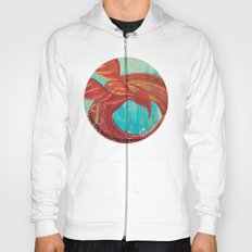 Change Your Thoughts Change Your World Hoody