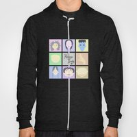 The Addams Family  Hoody