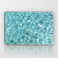 Swim Laptop & iPad Skin
