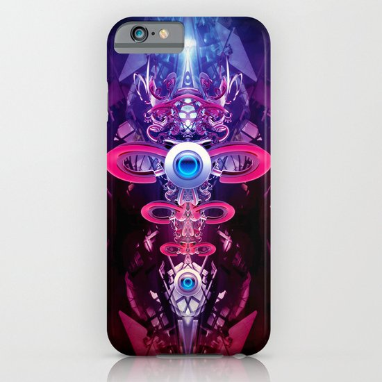 Seer iPhone & iPod Case