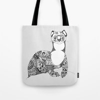 Searching For Dok Tote Bag