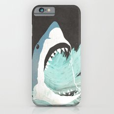 Great White iPhone 6s Slim Case