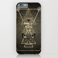 iPhone & iPod Case featuring Supernatural by Susan Marie