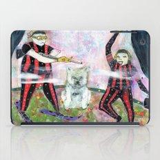 Special Room X iPad Case